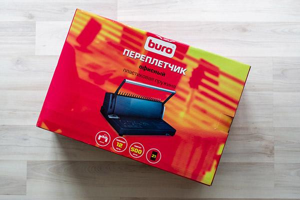 BURO CB122
