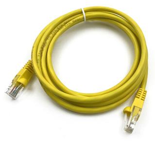 BURO представляет новые патч-корды и сетевые кабели